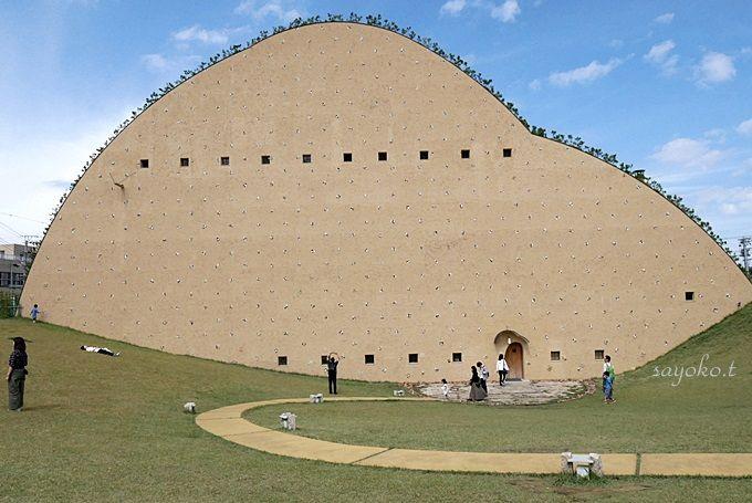 多治見市の顔的存在「モザイクタイルミュージアム」は、建築丸ごとワンダーランド