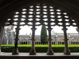 美しきポルトガル・バターリャ修道院はゴシック・マヌエル様式の傑作