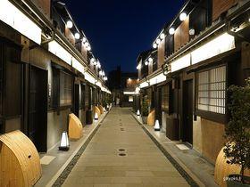 まるでタイムスリップ!「nazuna 京都 椿通」築110年以上の町家旅館
