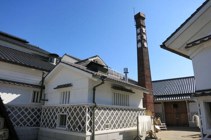酒好きにオススメ!広島の酒都「西条」の蔵元を巡り銘酒を試飲