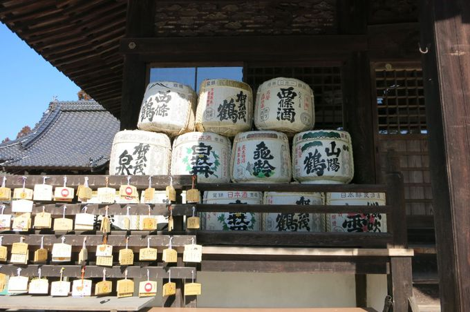 10. 御建神社(松尾神社)