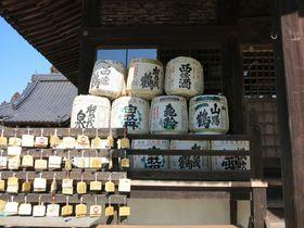 酒好きなら行きたい!広島の酒都「西条」で蔵元を巡る大人旅