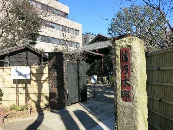 「散歩派」なら美術館と合わせて六本木・乃木坂散歩も