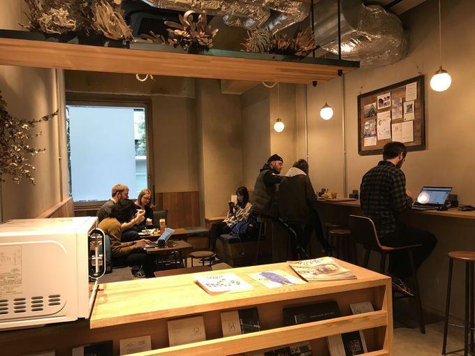 交通アクセス抜群の東日本エリアに出来た、ソフィスティケートされたホステル