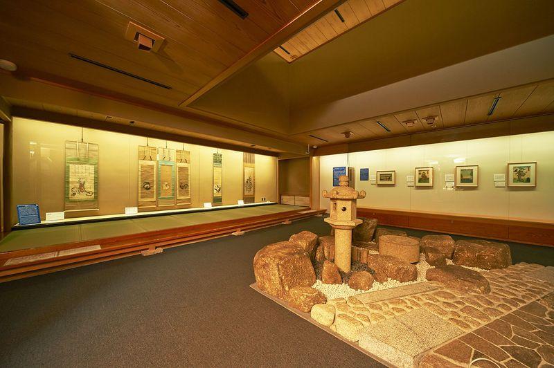 原宿で日本の美・浮世絵にひたる「太田記念美術館」