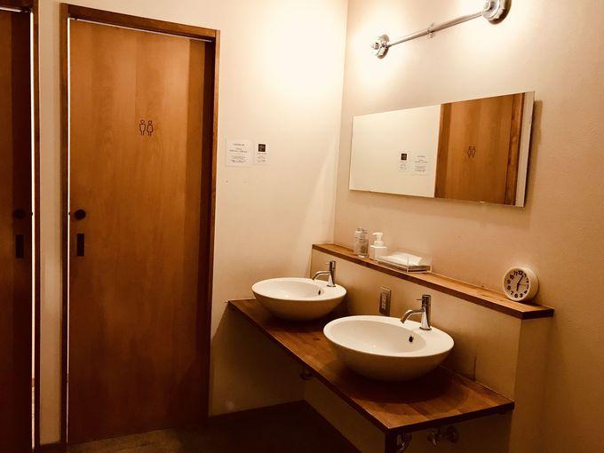 ドミトリーは1泊2600円から!コスパの良い宿で滞在型観光も