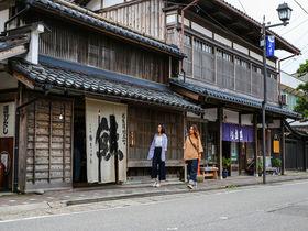 見る・食べる・遊ぶ!「鮭のまち」新潟・村上市の楽しみかた