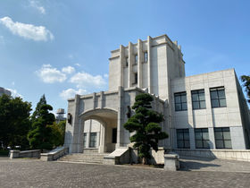 歴史の現場をめぐる!東京「防衛省市ヶ谷台ツアー」