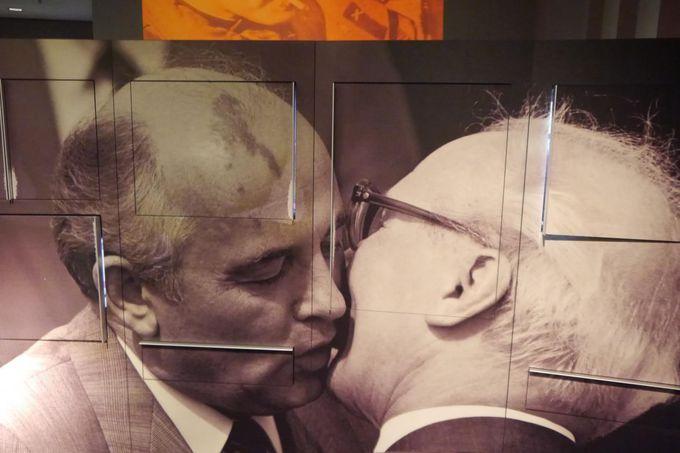 旧東ドイツにおける政治