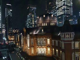 大人の街 東京丸の内界隈で歴史を感じ、美術館と庭園で癒される!