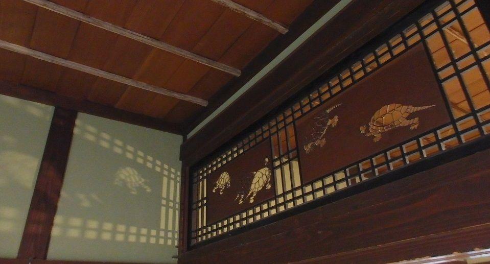 角館は江戸時代初期の計画都市のまま
