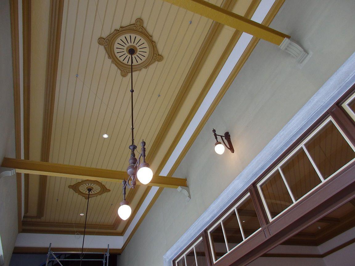 重要文化財の門司港駅舎