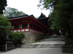 奈良「山の辺の道」石上神宮からJR柳本駅までのハイキングコース