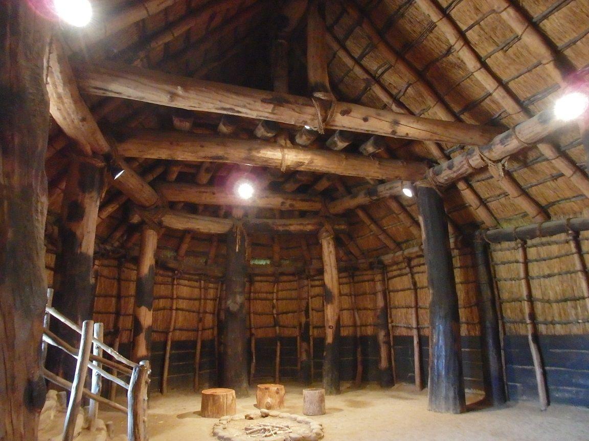 三内丸山遺跡は縄文文化のイメージを変えた!