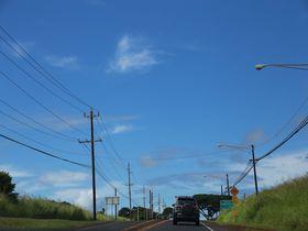 3世代全員が満足!ハワイの自然を楽しめるお勧め半日ドライブコース