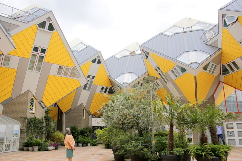 6.ロッテルダムのおすすめ観光スポット