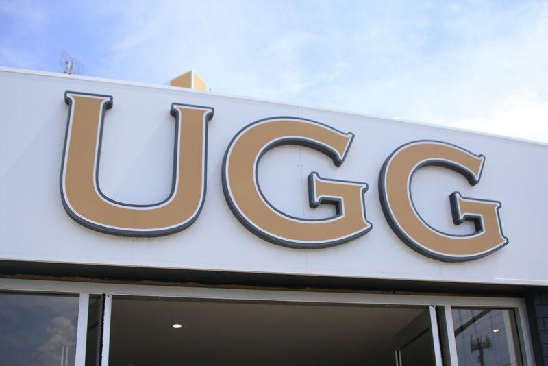 人気のUGGブーツをオーダーメイド!ゴールドコースト「UGG Since 1974」