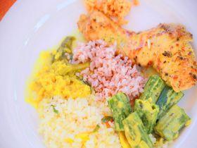 カラフル料理で体と心がハッピーに!ヘルシーな「スリランカ料理」のすすめ