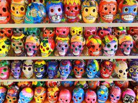 メキシコで切り取りたい!「インスタ映え」スポット13選
