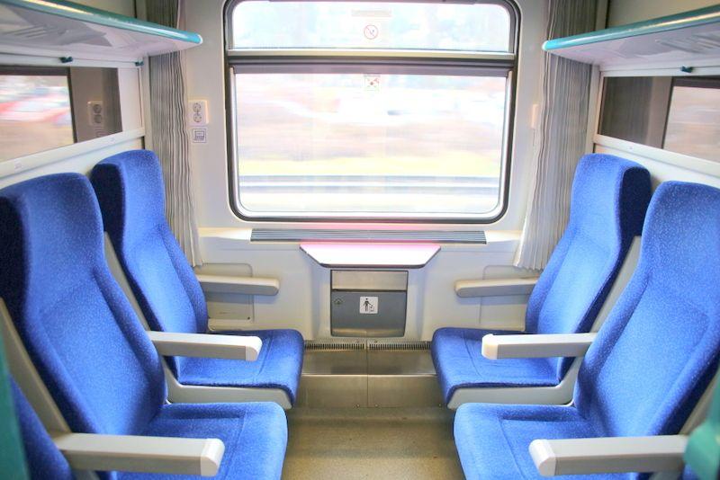 モラヴィア地方へは意外と簡単なバスか鉄道で