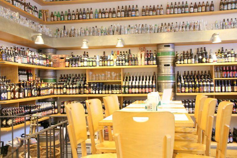 プラハでビールやグルメを味わおう!おすすめレストラン・醸造所10選