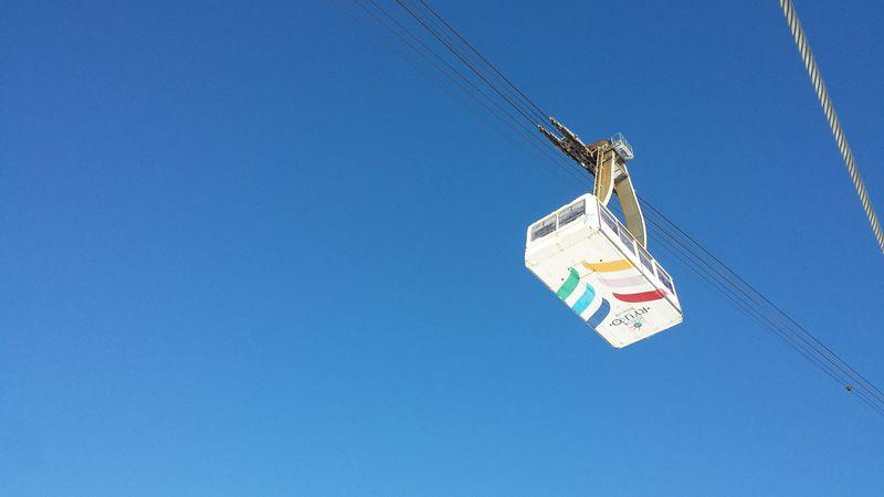 滑らなくても見られる大パノラマな絶景!長野「竜王スキーパーク」