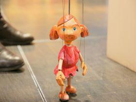 ユネスコ無形文化遺産をがっつり!チェコ・ピルゼン「マリオネット博物館」