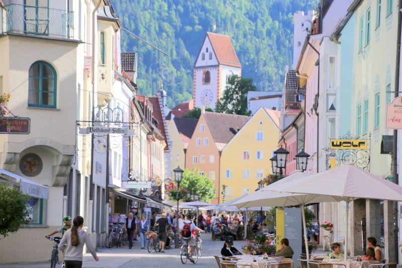 初めての町でも出歩きやすい周辺環境