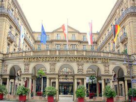 フランクフルトのおすすめホテル7選 お手頃宿から高級宿までご紹介