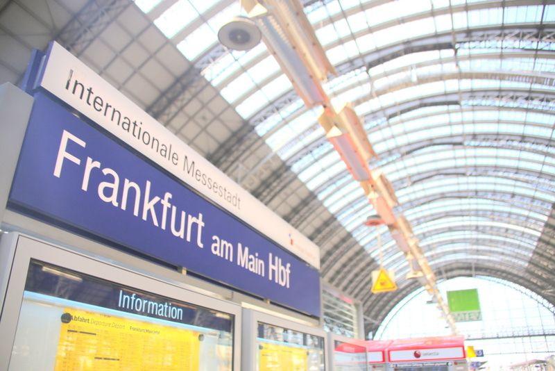 ヨーロッパを代表するターミナル駅