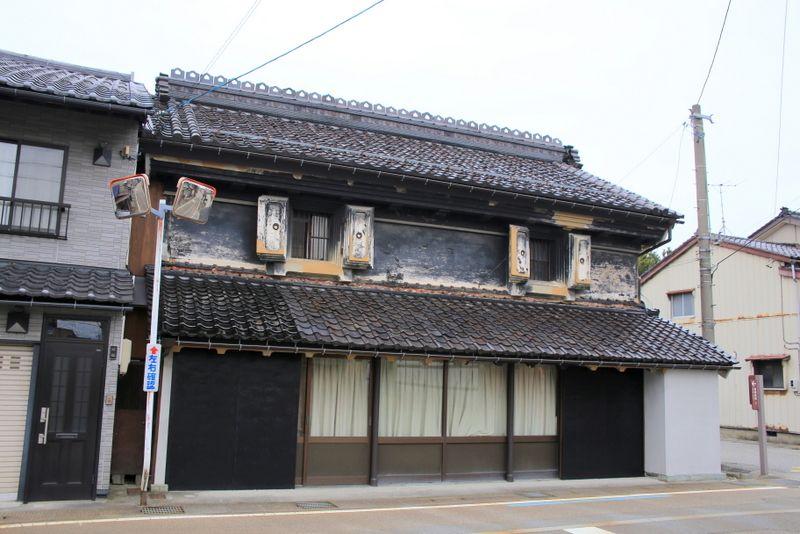 時代の節々を象徴する建築物