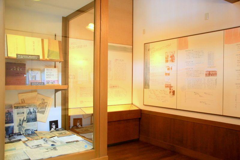 「金沢市西茶屋資料館」で学ぶ茶屋文化