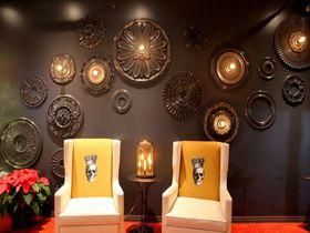 ニューオーリンズ「カンブリアホテル」はスタイリッシュでクールなホテル!