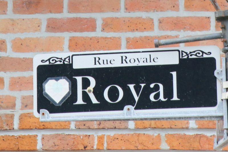 ニューオーリンズ「ロイヤルストリート」は街一番のオシャレ通り!