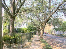 ニューオーリンズ「ガーデン・ディストリクト」は墓地と高級住宅が名所!?