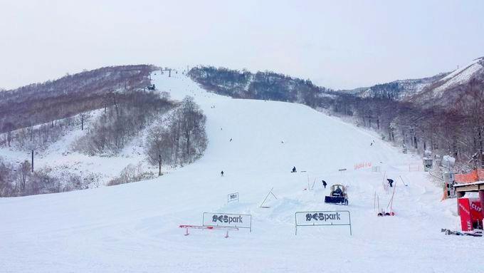 いつまでも滑れる!新潟「かぐらスキー場」