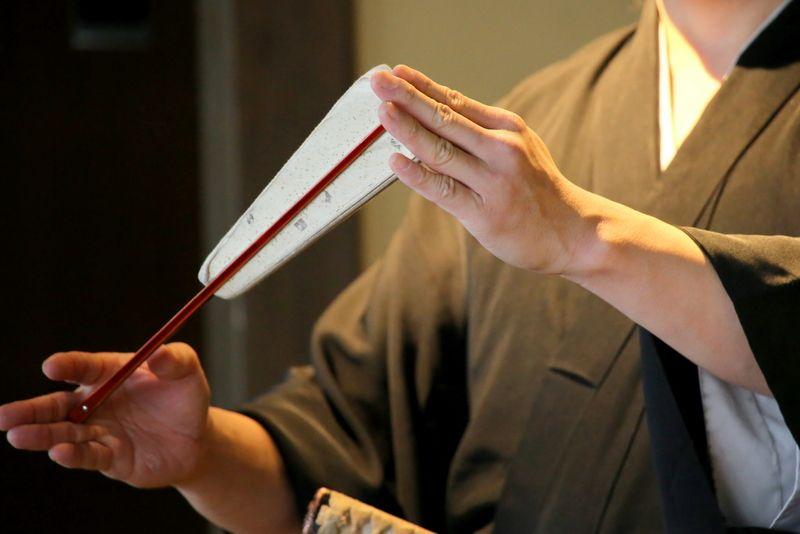 出立ちや装飾品で知る武士の文化