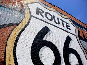 ルート66ファンにおすすめ!イリノイ州「ポンティアック」