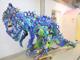 閉校からアート誕生!大人こそ通学したい東京「アーツ千代田 3331」