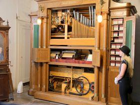 職人が作る音世界!独リューデスハイム「ジークフリート楽器博物館」