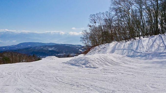 他にもあるスキー場の魅力