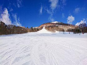 長野市に近い!「いいづなリゾートスキー場」はデビューにおすすめ