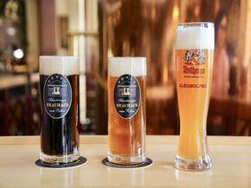 地元ビールで豪快に乾杯!独「シュヴェツィンゲン醸造所」