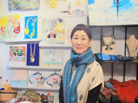 東京「Hin plus」オーナー自ら仕入れた自慢の世界の手仕事