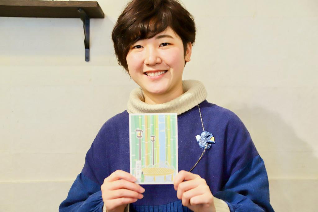 静岡「修善寺燕舎」地元デザイナーが手掛ける地元愛たっぷりみやげ