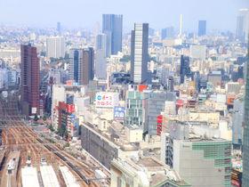 あなたの東京が見つかる「小田急ホテルセンチュリーサザンタワー」