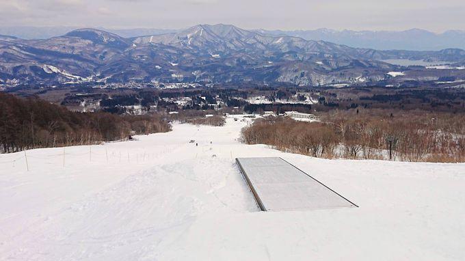 「Ikenotaira Park」で果たすパークデビュー