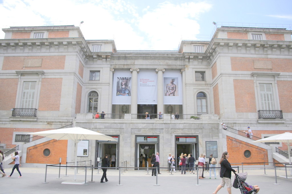 アート・美術館好きが喜ぶ立地