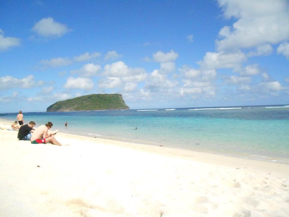 常夏の国サモア!必ず行きたいビーチ&天然のプール3スポットで感動の体験を