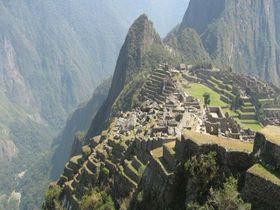 一度は行きたい天空の遺跡!ペルー随一の世界遺産マチュピチュを巡ろう